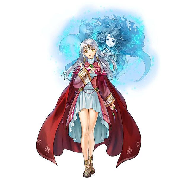 FEH 総選挙ミカヤ 暁の女神